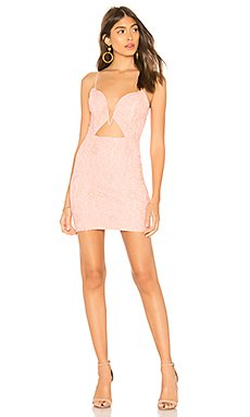 Bria Lace Cut Out Dress                                             by the way.