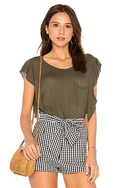 So Easy Tee                                             Free People