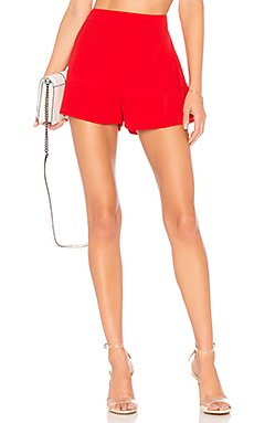 Cory Flutter Shorts                                             About Us