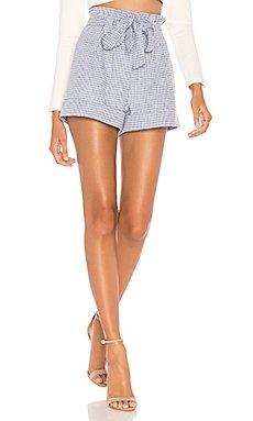 Paper Bag Shorts                                             J.O.A.