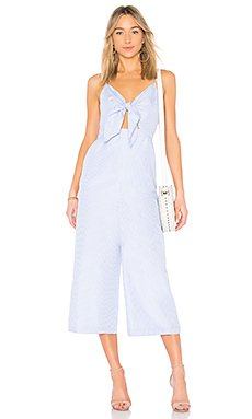 Sleeveless Jumpsuit                                             Endless Rose