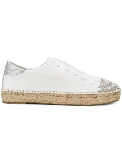 Kendall+Kylie Juniper Espadrille Sneakers - Farfetch