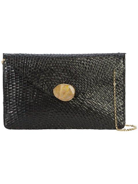 Kayu Chain Strap Envelope Clutch Bag - Farfetch