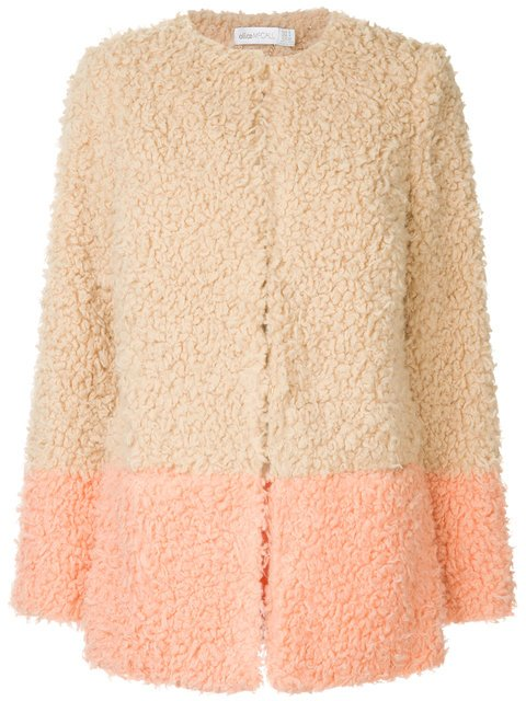 Alice Mccall Talk Of The Town Jacket - Farfetch