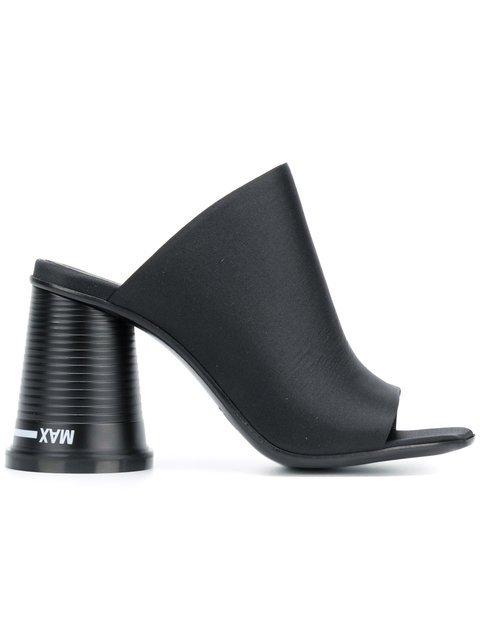 Mm6 Maison Margiela Plastic Cup Heels - Farfetch