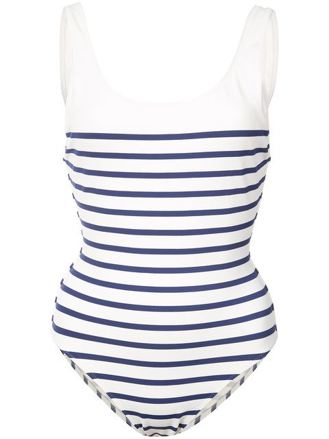 Solid & Striped The Ann-Marie Swimsuit - Farfetch
