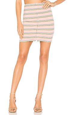 Hopewell Mini skirt                                             Privacy Please