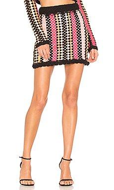 Weylyn Skirt                                             NBD