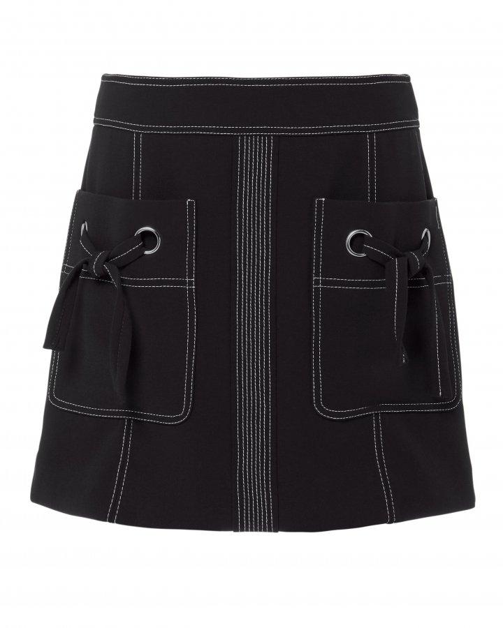 Rinko Mini Skirt