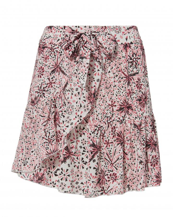 Nola Mini Skirt