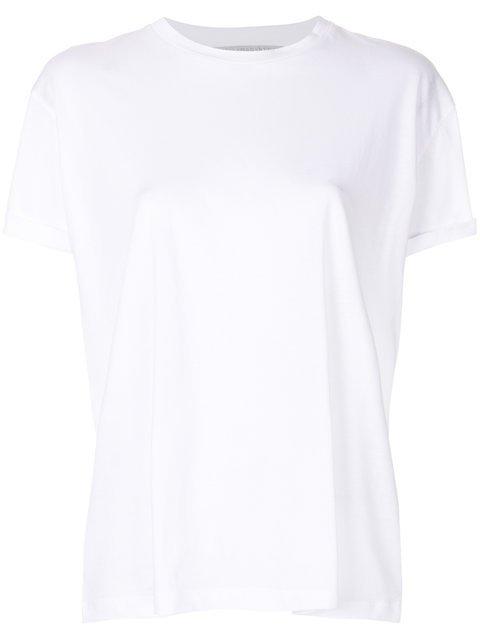Stella McCartney Basic T-shirt - Farfetch