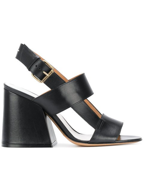 Maison Margiela Classic Open-toe Sandals - Farfetch