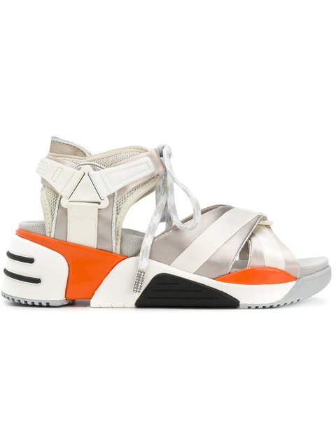 Marc Jacobs Somewhere Sport Sandals - Farfetch