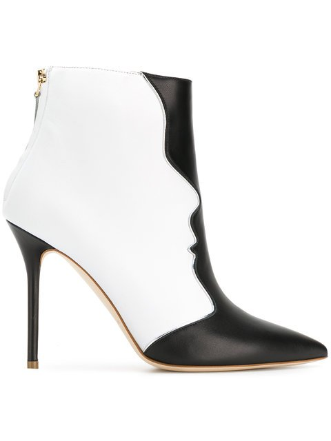 Malone Souliers Camille 100 Boots - Farfetch