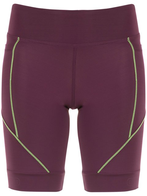 Track & Field Power Run Panelled Shorts - Farfetch