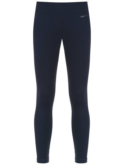 Track & Field Zip Detail Leggings - Farfetch