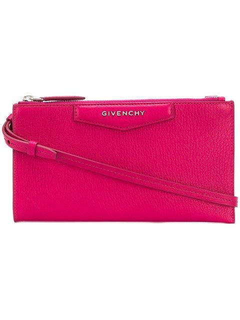Givenchy Antigona Mini Pouch - Farfetch