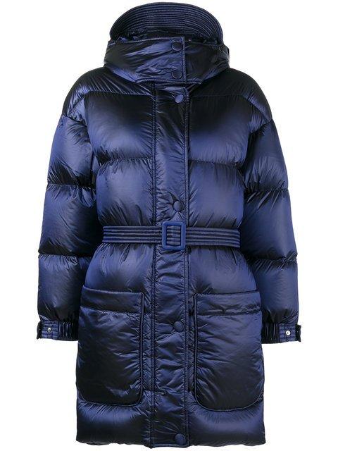 Ienki Ienki Padded Down Puffer Jacket - Farfetch