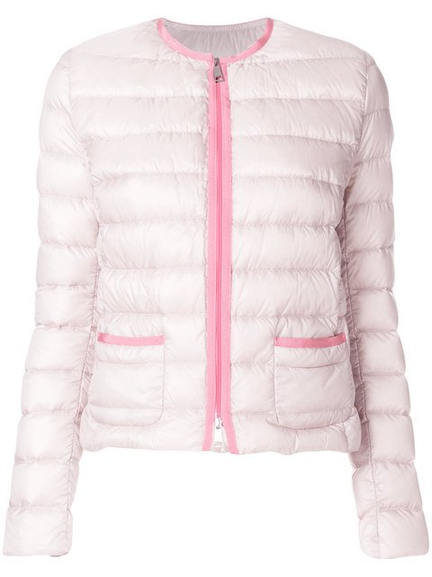 Moncler Cristal Padded Jacket - Farfetch