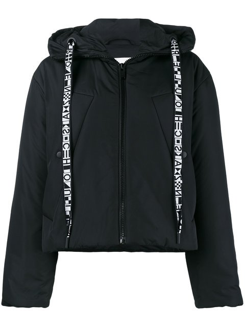 Proenza Schouler PSWL Hooded Puff Jacket - Farfetch