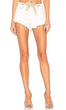 Sashed & Relaxed Short                                             Free People