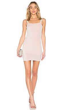 Alda Sparkle Mini Dress                                             by the way.