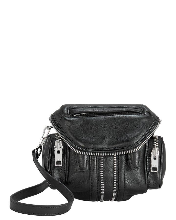 Marti Micro Crossbody Bag