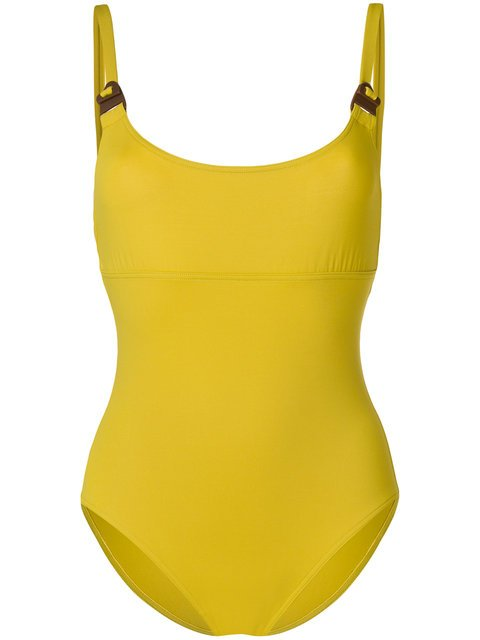 Eres Slim-fit Swimsuit - Farfetch