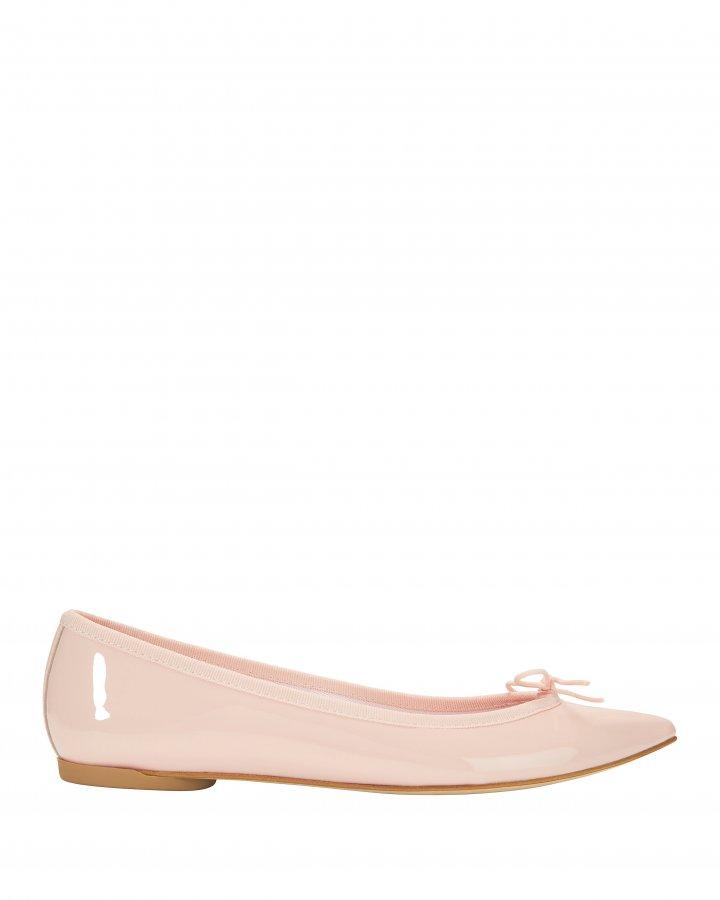 Brigitte Ballet Flats