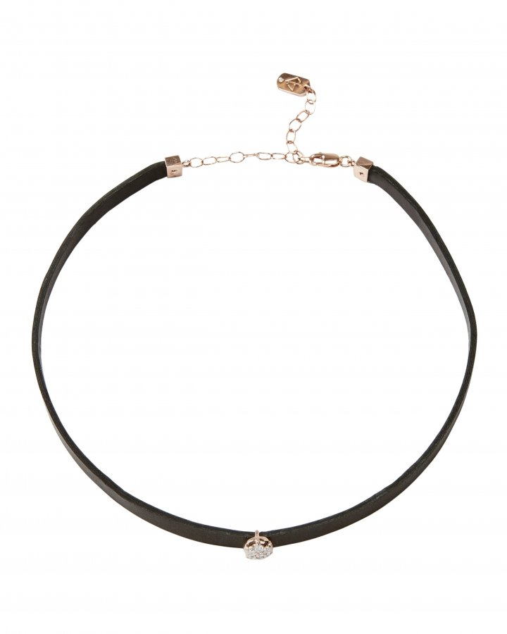 Crown Hyde Choker