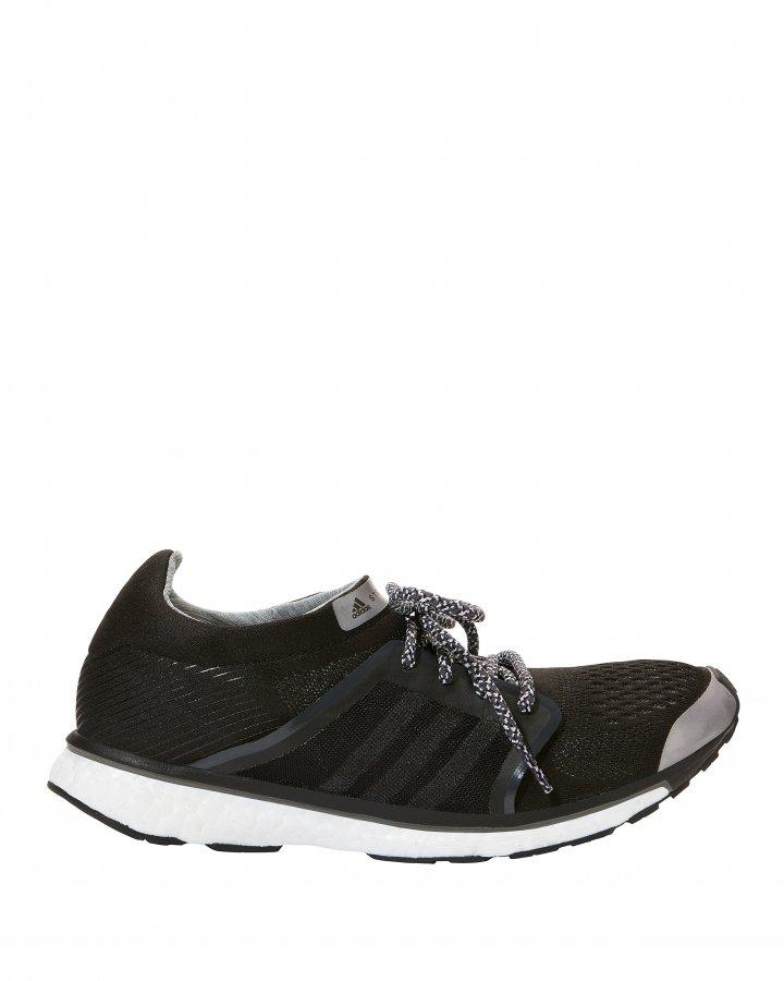 Adizero Knit Low-Top Sneakers