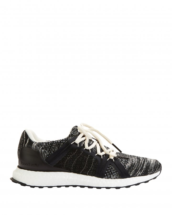 Ultra Boost Knit Sneakers