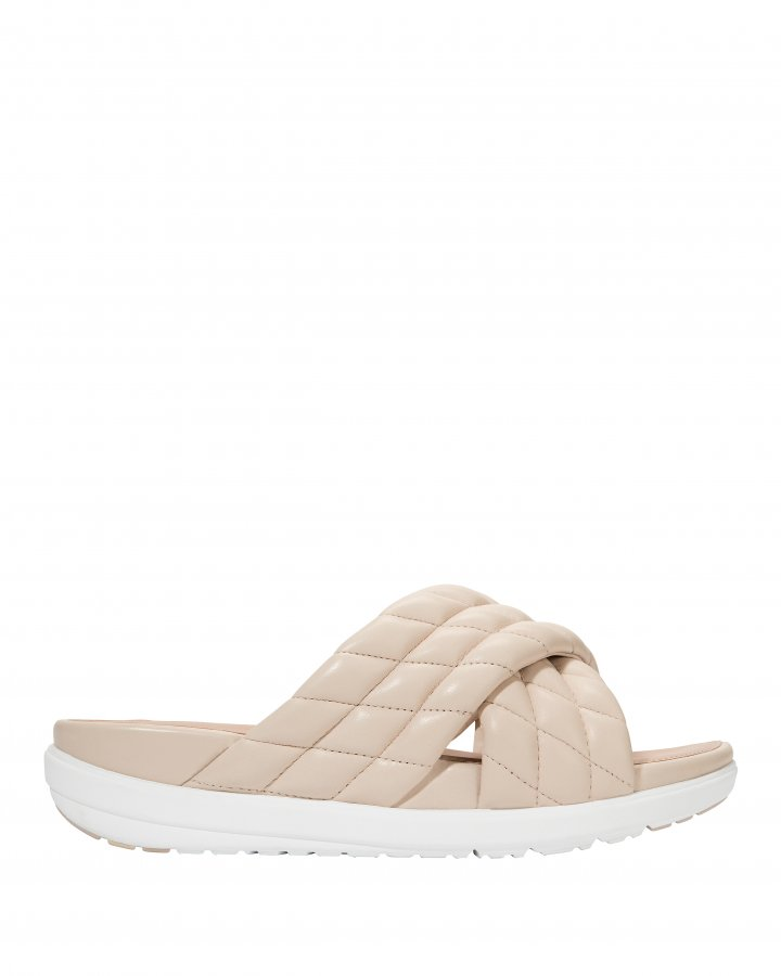 Loosh Luxe Pink Sandals