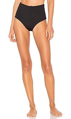 Portia Bikini Bottoms                                             L*SPACE
