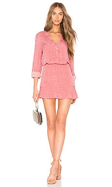 Acey Mini Dress                                             Joie