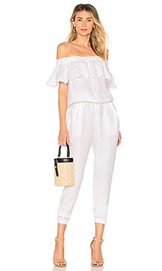 Chels Jumpsuit                                             YFB CLOTHING