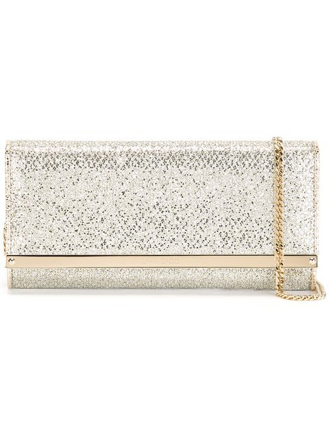 Jimmy Choo \'Milla\' Clutch - Farfetch