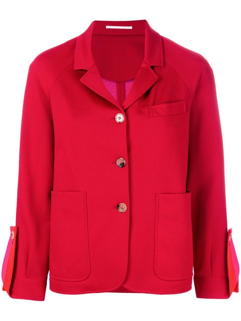 Golden Goose Deluxe Brand Dame Jacket - Farfetch