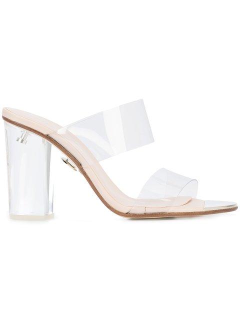 Ritch Erani NYFC Clara Wrap Sandals - Farfetch