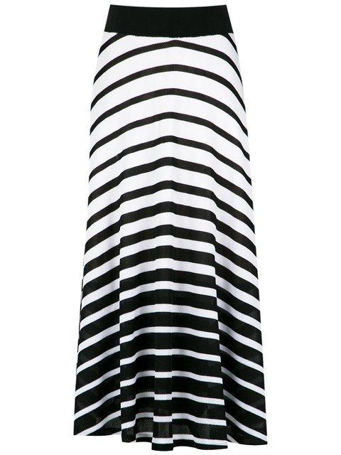 Cecilia Prado Knitted Midi Skirt - Farfetch