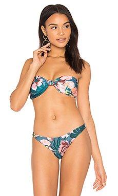 The Taylor Bikini Top                                             lovewave