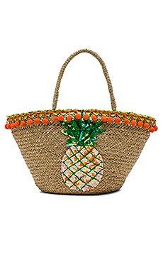 Pineapple Tote