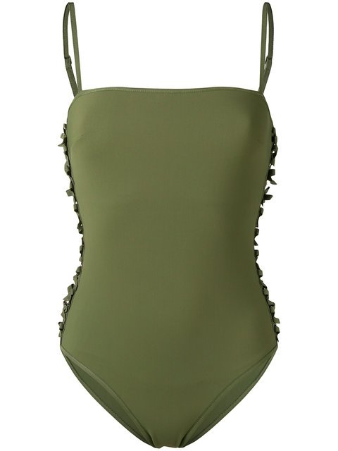 Zimmermann One-piece Swimsuit - Farfetch