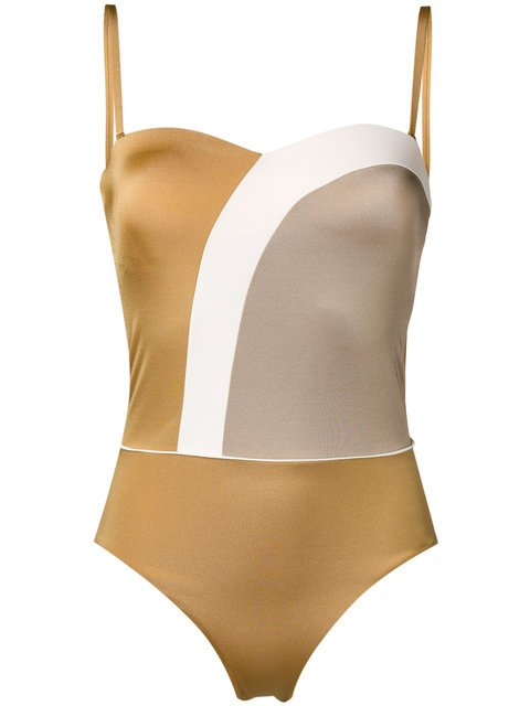 Zeus+Dione Anafi Swimsuit - Farfetch