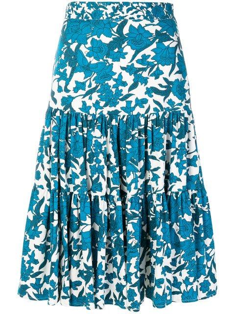 La Doublej The Aprés-midi Skirt - Farfetch