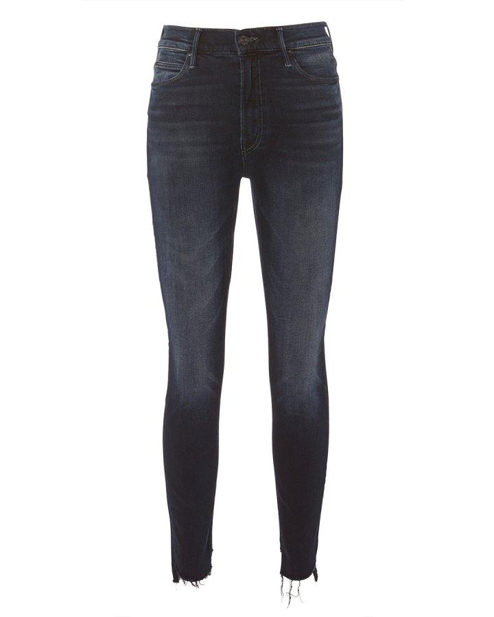 Stunner Stem Hen Jeans