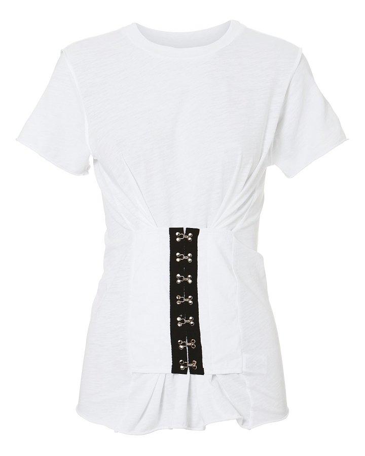 Hook And Eye T-Shirt