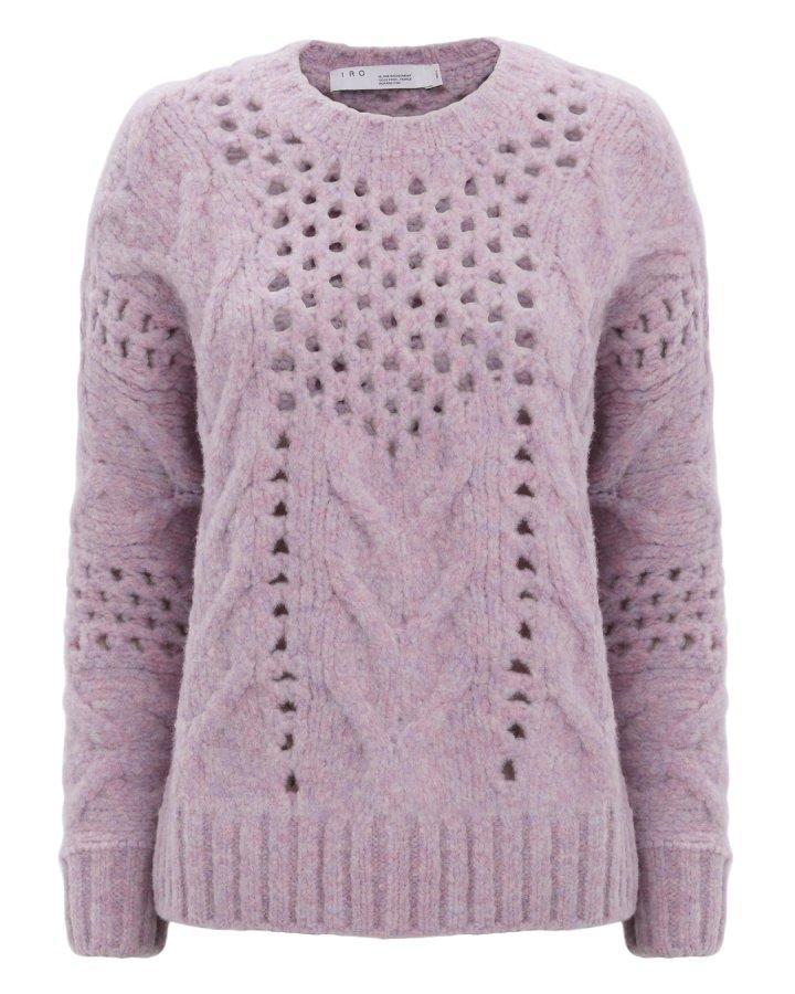 Fordon Oversized Sweater
