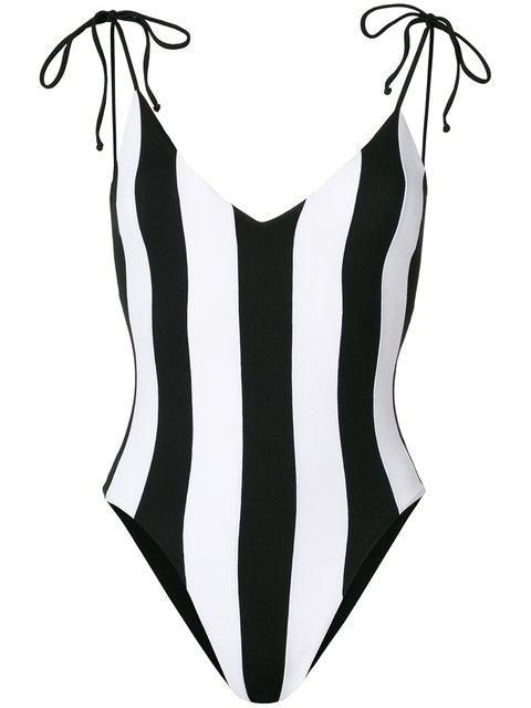 Sian Swimwear Zavannah One-piece - Farfetch