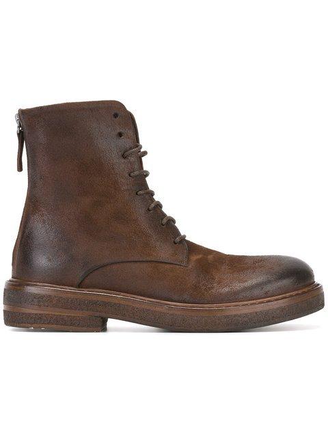 Marsèll Lace-up Boots - Farfetch